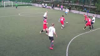 28 КХ 11 тур 7 лига 1 4 5 4 2 матч Natach Team Zotti 1 тайм
