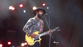 NSJ 2018 Gary Clark Jr  Low Down Rolling Video
