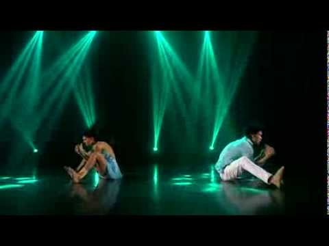 Khuda Jaane with Shakti Mohan and Kunwar Amar