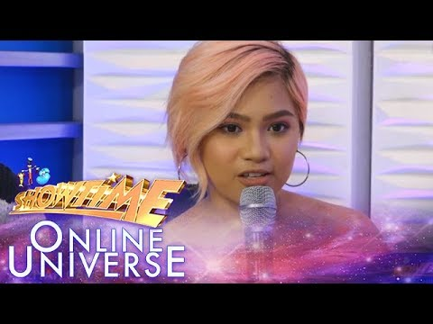 TNT 3 Metro Manila contender Alliyah Cadeliña is a graduate of psychology | Showtime Online Universe