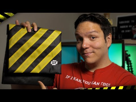 How To Fill Sandbags For Film And YouTube! DON'T OVERPAY FOR SANDBAGS!