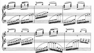Stravinsky 3 Movement de Petrouchka for Piano [1\3]