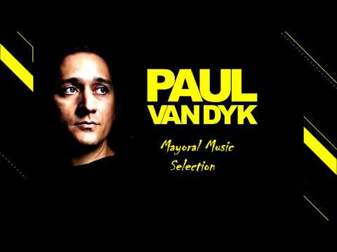 Paul van Dyk Mix 2018 - 2017 | Best  of Paul van Dyk | Paul van Dyk Greatest Hits|