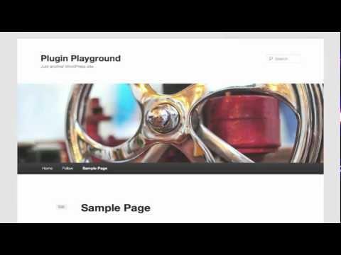 WordPress Teleport Plugin