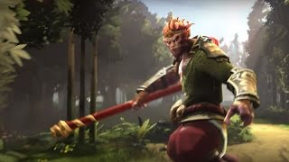 monkey king guide dota 2