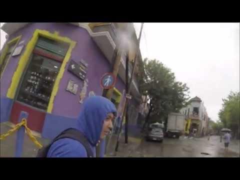 Buenos Aires - Parte 1 = Férias de Juizdeforavaidelander