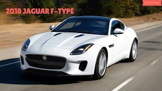 2018 Jaguar F-Type - Interior and Exterior - Phi Hoang Channel.