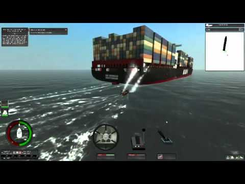 Quick Look: Ship Simulator Extremes