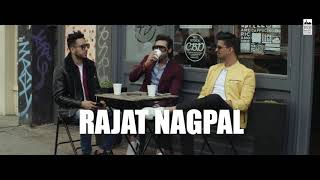Freeze ( Full ) Rajat Nagpal | Latest Punjabi Song 2018 | New Punjabi Song 2018