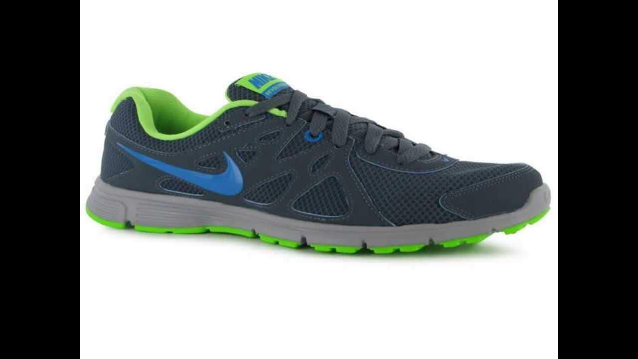 26b2b04c93b Nike Men s Revolution 2 Running Shoe - Nike3 - YouTube