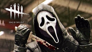Dead by Daylight - Official Ghost Face Reveal Trailer