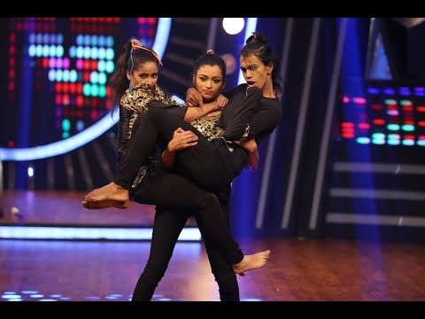 D4 Junior Vs Senior I Jishnu's trio performance I Mazhavil Manorama