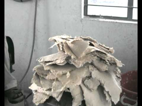Paper Recycling Units in Bangalore
