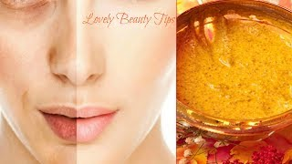 How to make Ubtan and its Benefits 💗Bridal Ubtan💗 💯% Natural✔ Home Made🌿Tan Removal