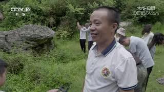 《地理·中国》 20191218 古村谜寨·丁屋岭之谜| CCTV科教