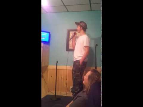 "Karaoke-Ray Stevens""The Streak"""