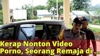 Download Video Kerap Nonton Video Porno, Seorang Remaja di Buton Cabuli Siswi SD MP3 3GP MP4