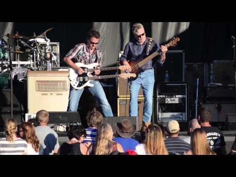 William Tell Overture Charlie Daniels Band September 07,  2014