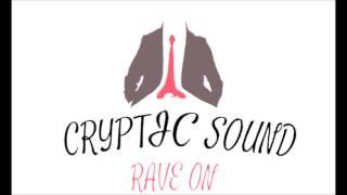 CRYPTIC SOUND - MERGE (REMASTERED)