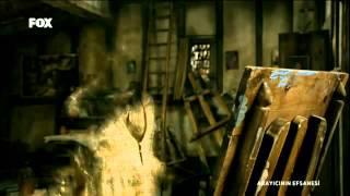 Arayıcının Efsanesi 10 Bölüm Tek Parça Legend of the Seeker   YouTube