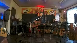 common folk live 2018での演奏から。 由紀さおりさんの「生きがい」を...