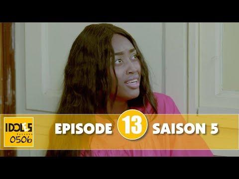 IDOLES - saison 5 - épisode 13