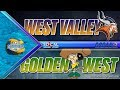 2017 CCCAA Water Polo Men's Final: Golden West v West Valley