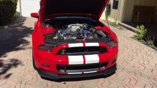 2013 Shelby GT500 ownership experiences