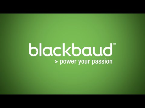 Life at Blackbaud: Perspectives from a Software Quality Engineer