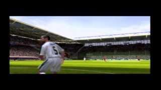 EA Sports - FIFA Football 2005 (Trailer)