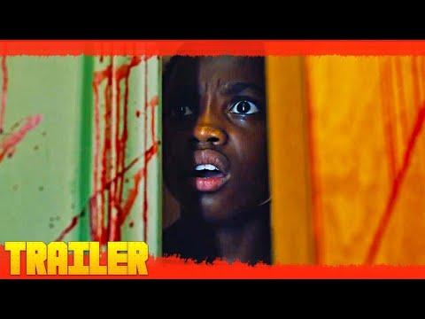 Candyman (2020) Tráiler Oficial Subtitulado