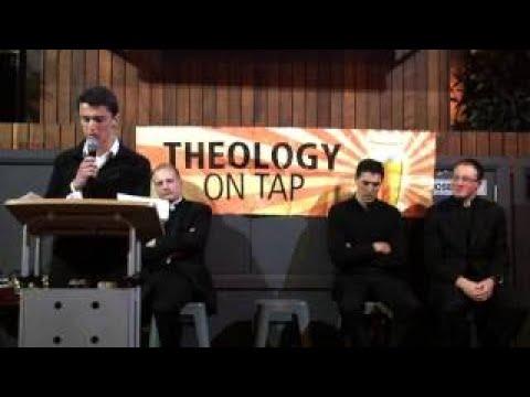 WYD16 Wed Catechesis - Fr Dan McCaughan - Sydney