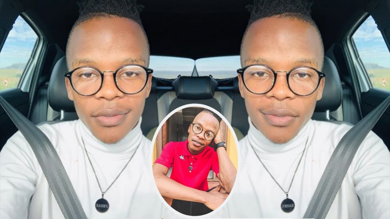 Download TNS reveals his age and his fans are shocked