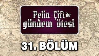 Pelin Çift ile Gündem Ötesi 31. Bölüm - Moğol İstilaları