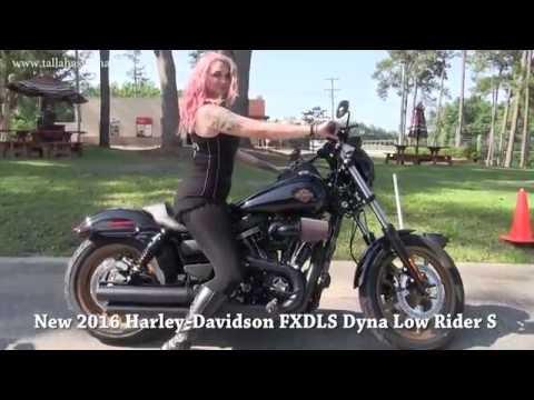 2016 harley davidson dyna low rider s 4 sale in thomasville florida youtube. Black Bedroom Furniture Sets. Home Design Ideas