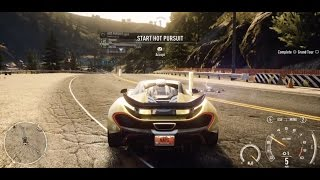 EASY Hot Pursuit Grand Tour | Need for Speed Rivals