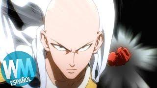 ¡Top 10 APERTURAS EMOCIONANTES de Anime!