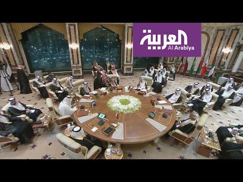 تعرف على استعدادات عقد قمة مجلس التعاون الخليجي  - نشر قبل 4 ساعة