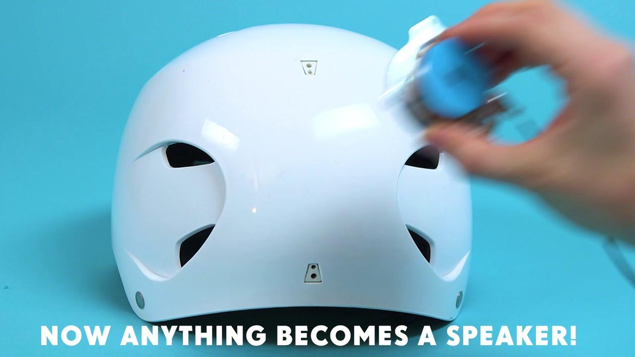 Speaker Kit: Turn Anything into a Speaker