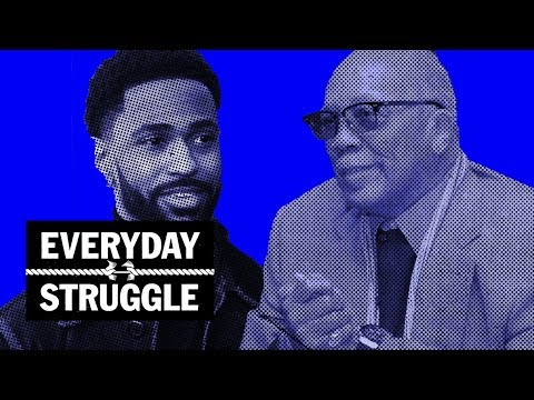 Quincy Jones Airs Everyone Out, Is 2018 Big Sean's Year?, What Makes a Rap OG?  Everyday Struggle
