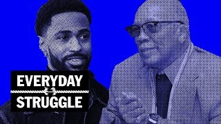 Quincy Jones Airs Everyone Out, Is 2018 Big Sean's Year?, What Makes a Rap OG? | Everyday Struggle