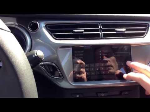 #4GBT la voiture de BOUYGUES TELECOM #4GBT