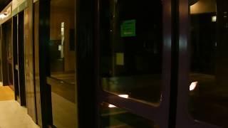 東京メトロ9000系 後楽園駅発車
