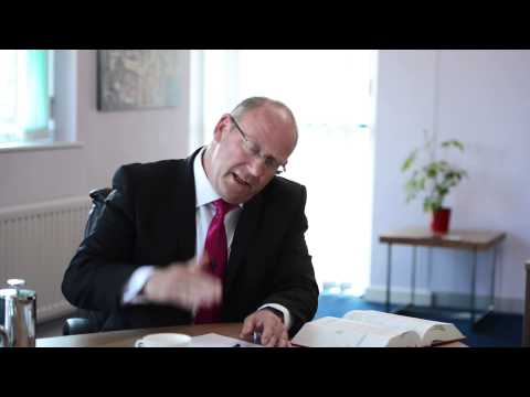 Andrew Isaacs - Why I love Being A Divorce lawyer