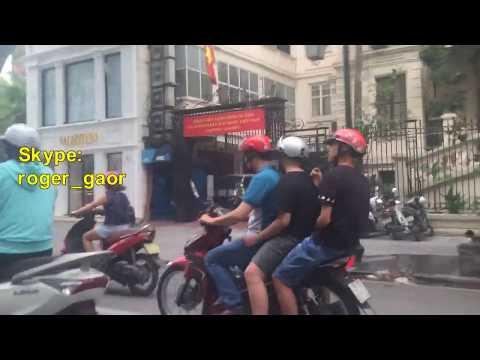 Vietnam -  Hanoi Impression