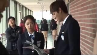 Video Korean behind scene, Lee min ho drama, Park shin hye Drama, Park shin hye cute, Park shin hye funny download MP3, 3GP, MP4, WEBM, AVI, FLV April 2018