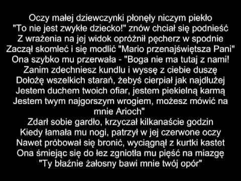 Słoń & Mikser - Ania + Tekst