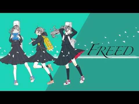 SF-A2 開発コード miki『FREED』くをりあ【 VOCALOID 新曲紹介】
