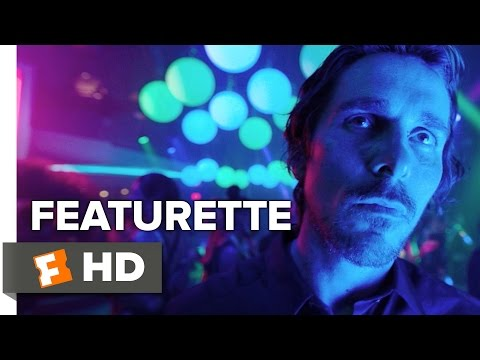 Knight of Cups Featurette - The Malick Process (2016) - Christian Bale, Cate Blanchett Movie HD