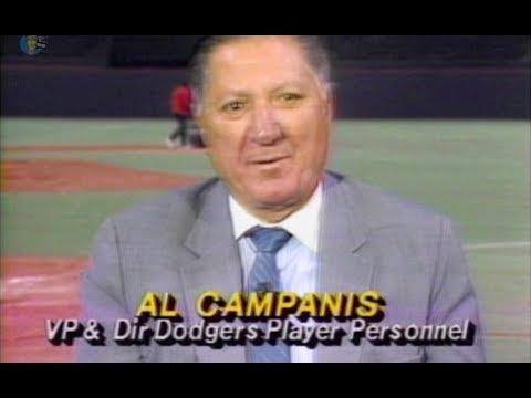 Al Campanis Cancels Himself on National TV (1987)